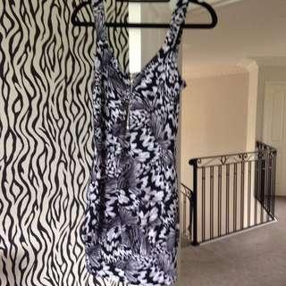 Jay jays size S dress