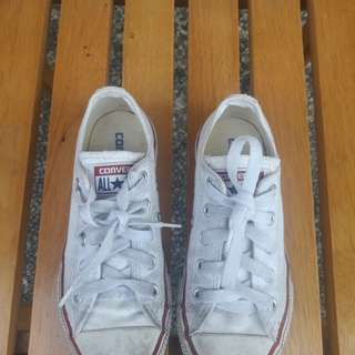 Repriced!! Authentic Converse for kids