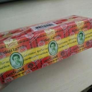 Original Madame Heng Soap