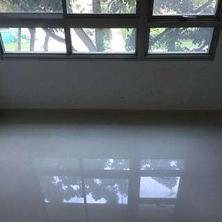 Direct tiler, Tiling, cement screed, epoxy painting,