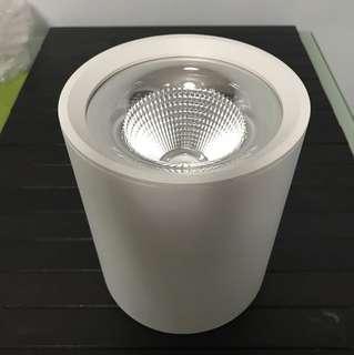 4寸LED圓形筒燈 MYC402