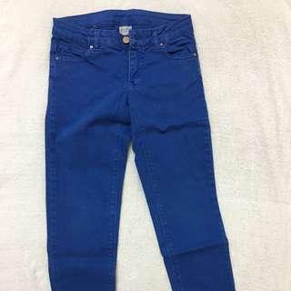 Zara Jeans for Girls