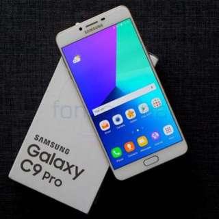 收 Samsung C9 pro