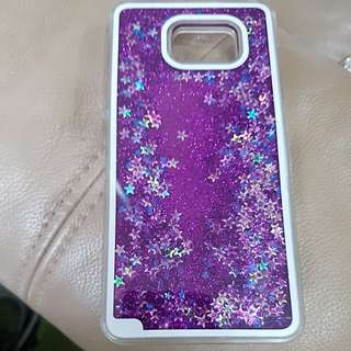 Note 5 hard plastic phone case