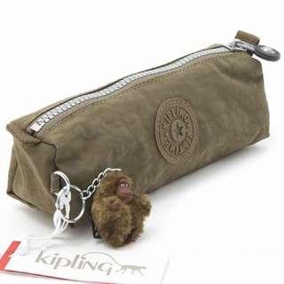 Kipling basic pencil case