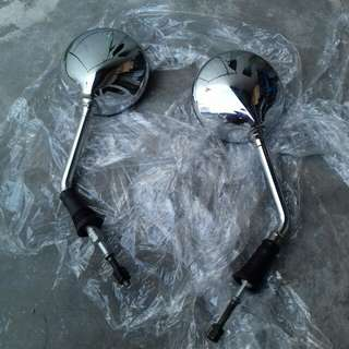 Vespa side mirror for px or others