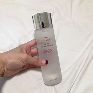 Missha Time Revolution The First Treatment Essence. Intensive Moist.