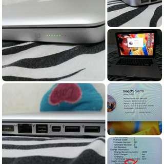 Jual Macbook Pro Mulusss