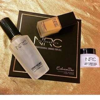 NRC Foundation, Moisturiser, spray mist