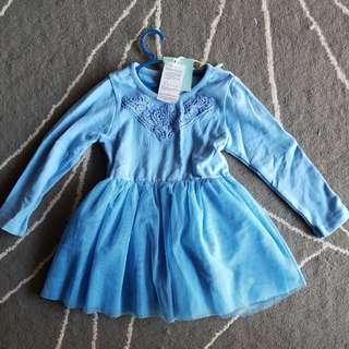 Dress-Oversea Brand