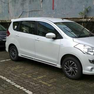 Suzuki Ertiga Dereza