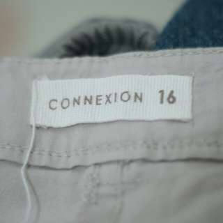 Connexion pants celana chino warna bagus