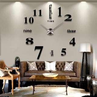Pre order Wall clock
