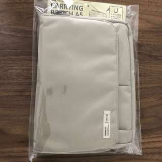 Smart Fit Carrying Pouch A5 文具袋 公事包