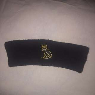 OVO//Toronto Raptors Headband *LIMITED