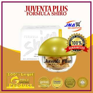 Juventa Plus Shiro