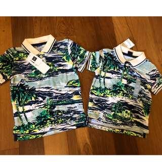 New Gap t shirt x 2