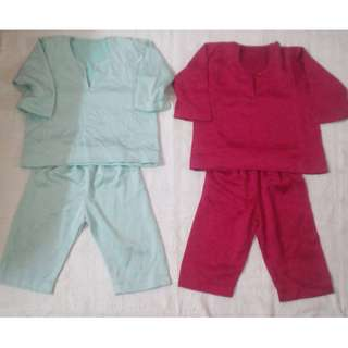 Tailored Baju Melayu