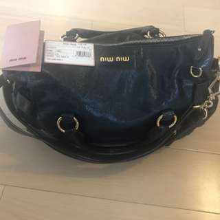 Miu Miu bag 80% new