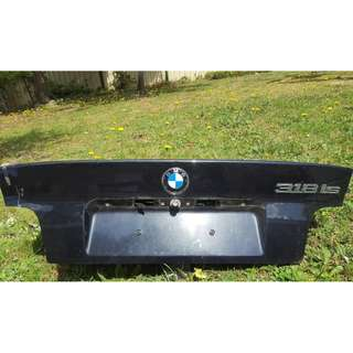 Bmw 318is assorted parts