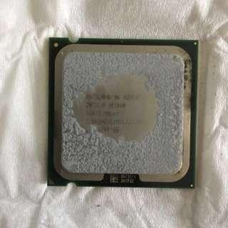 [Used] Intel Xeon X3350 Processor (2.66GHz) - LGA775