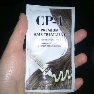 CP1 Hair Treatment