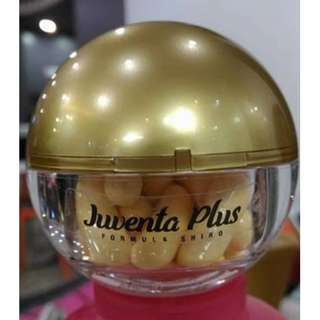 Juventa Shiro w/ Marine Placenta and Glutathione