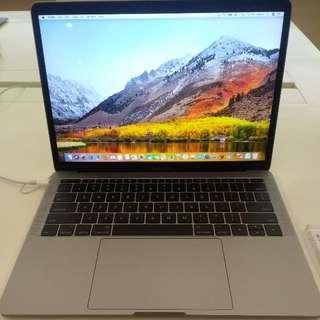 Macbook Pro Gratis 1x Angsuran Kredit Tanpa Kartu Kredit