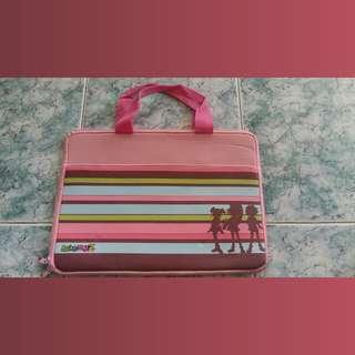 Preloved! Notebook Bags