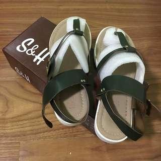 S&H - Sandals