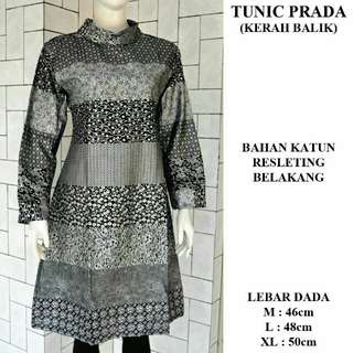 Dress Tunic Prada