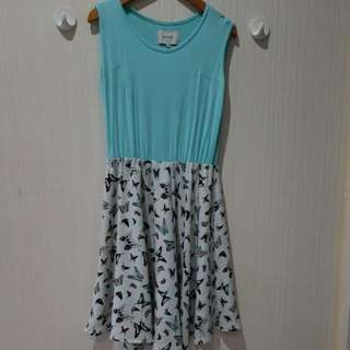 Dress PoshGirl 50rb3