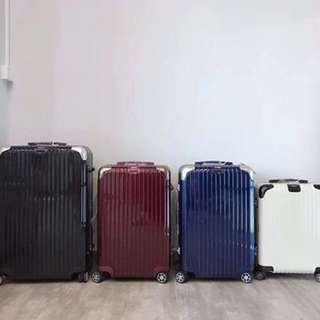 Ri*owa 同款 limbo 行李箱 luggage