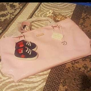 Diaper Baby Bag