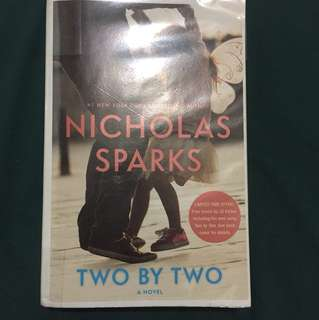 Two By Two ( A Novel)