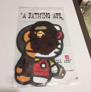 A Bathing Ape x Hello kitty