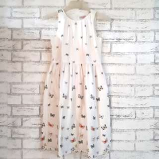 #imlekHoki (Preloved) Dress Yukensi Pito Dito
