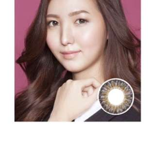 Neo VIIT 1 Day Pop Gray Contact Lens