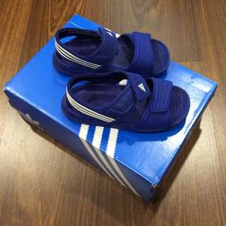 ADIDAS TODDLERS SANDAL