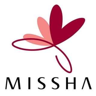 MISSHA PREORDER