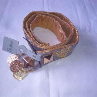 💞Missy's SALAD Collection Belt
