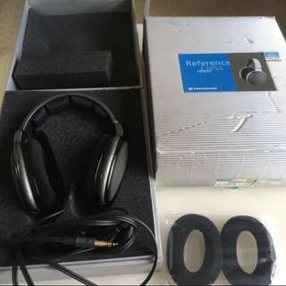 Sennheiser HD650 price reduced