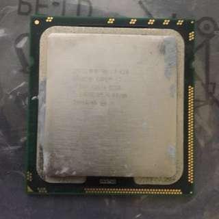 i7 930 1366 x58 cpu