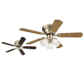"Ceiling fan (WH5NH42ABF) contempra trio, 5-blade 42"""