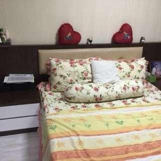 *No owner * master  n common room in same house Ang Mo Kio