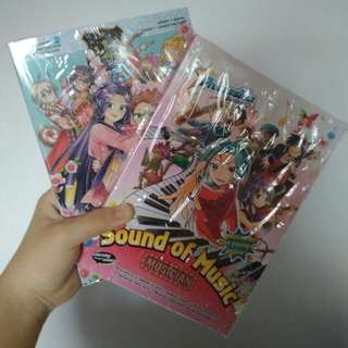 Comics NEW IN WRAPPING