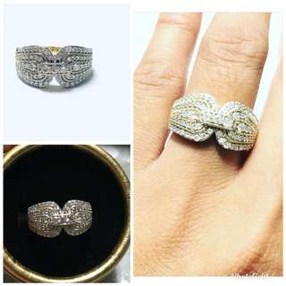 Ladies ring imported