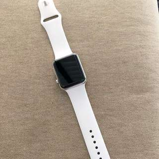 Apple Watch stainless steel 42mm