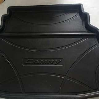 Toyota Camry Luggage Tray(06-12)