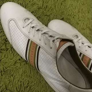 Lv sneakers authentic